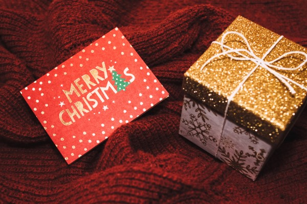 Send Christmas Cards and Gifts