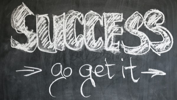 Motivate Teen With Success