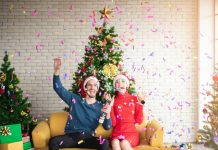 funny christmas traditions around the world