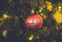 how christmas is celebrated around the world
