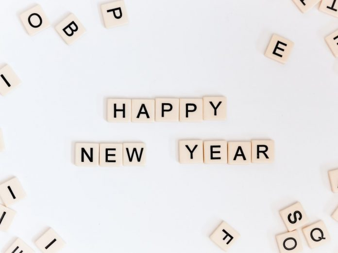 How to Celebrate New Year at Home