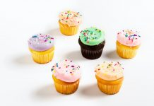 how to make icing without butter or margarine