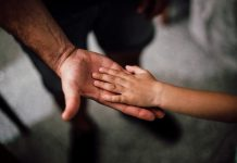 how to raise your child to be a good person